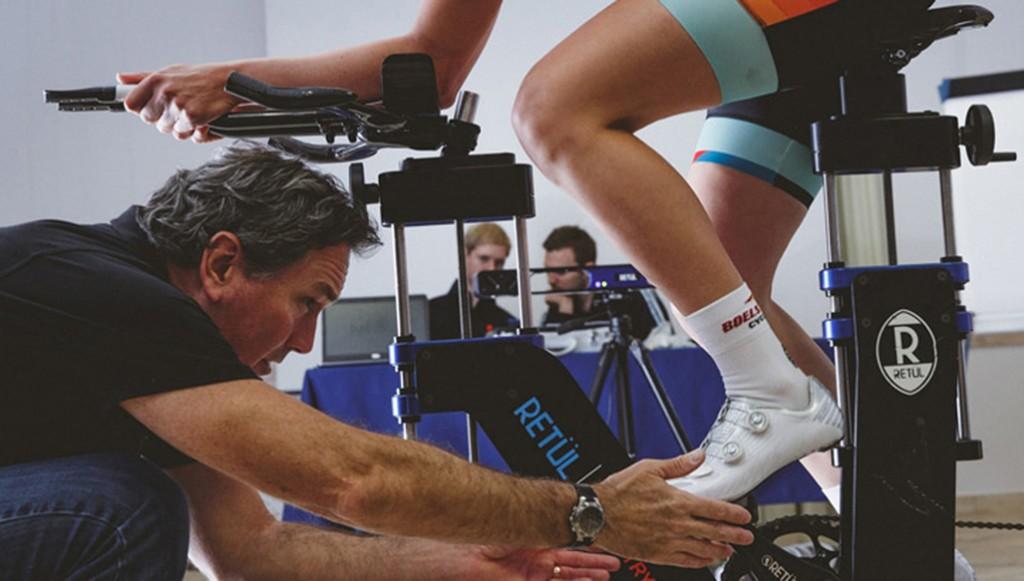 Tecnologia para personalizar su bicicleta 2