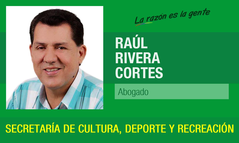 Rodrigo Lara Sanchez presento su gabinete para la Alcaldia de Neiva 11