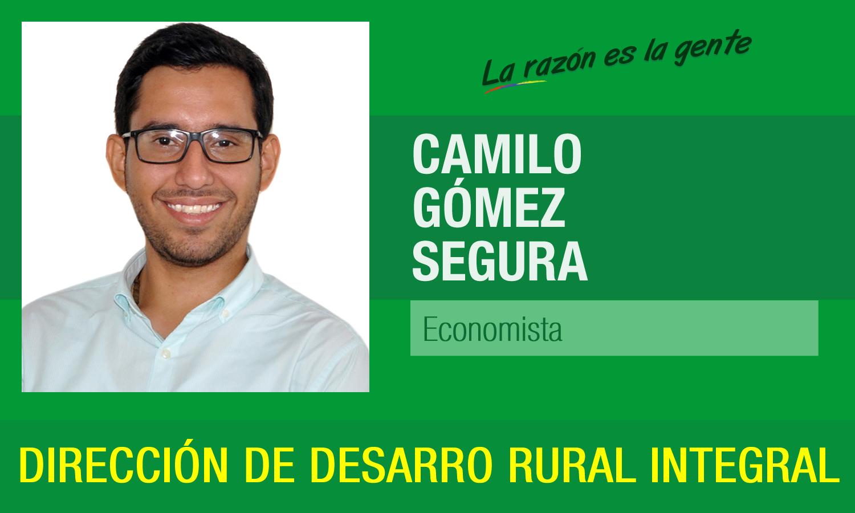 Rodrigo Lara Sanchez presento su gabinete para la Alcaldia de Neiva 14