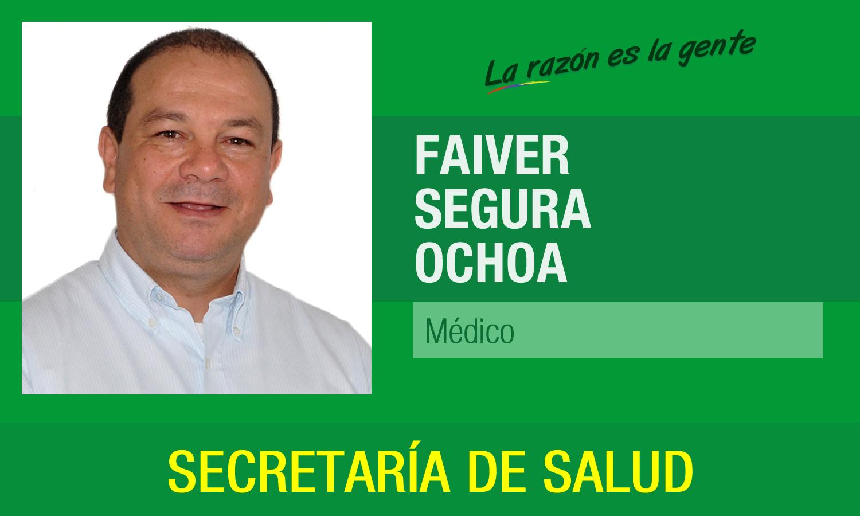 Rodrigo Lara Sanchez presento su gabinete para la Alcaldia de Neiva 16