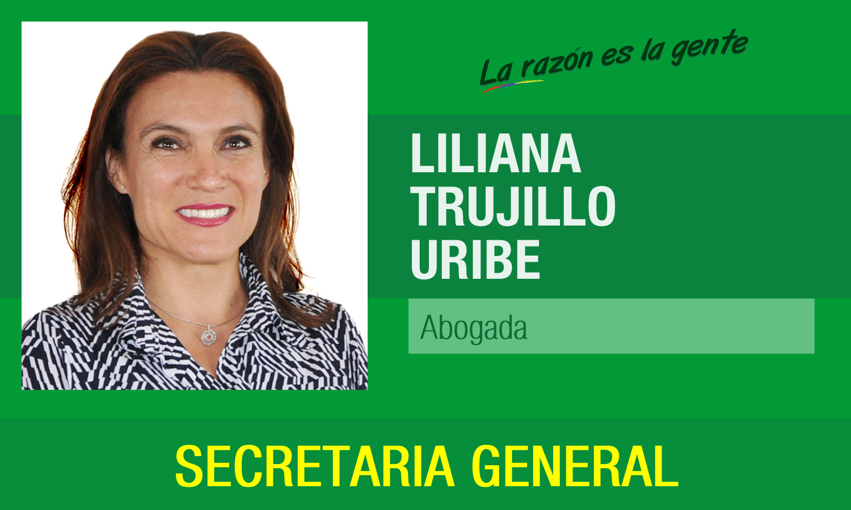 Rodrigo Lara Sanchez presento su gabinete para la Alcaldia de Neiva 2