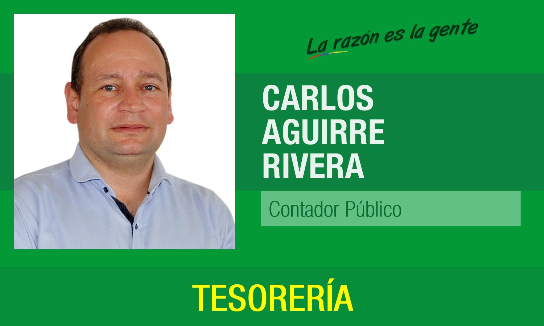 Rodrigo Lara Sanchez presento su gabinete para la Alcaldia de Neiva 22