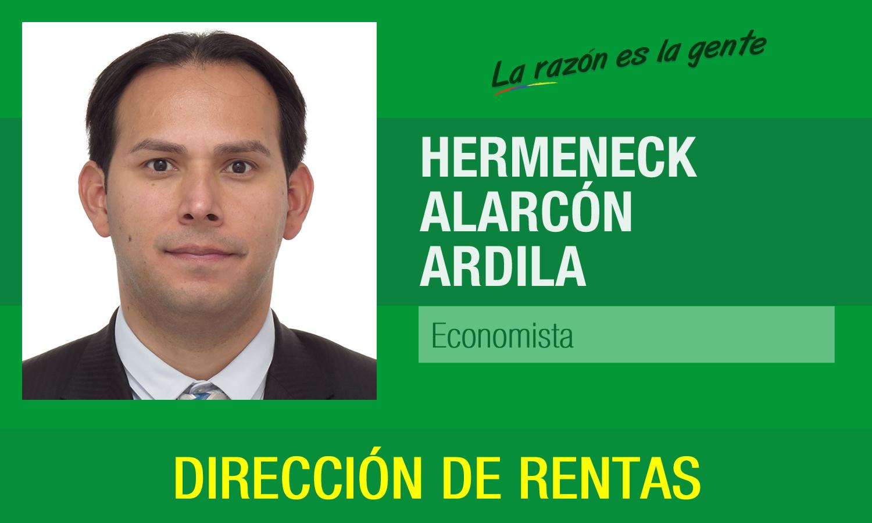 Rodrigo Lara Sanchez presento su gabinete para la Alcaldia de Neiva 23