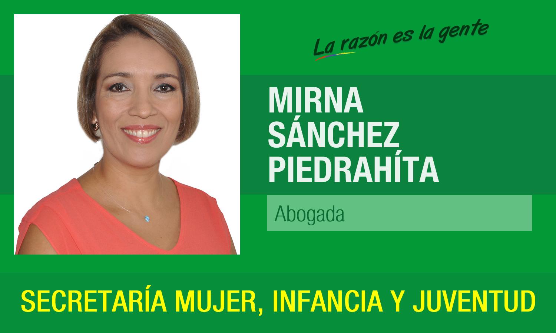 Rodrigo Lara Sanchez presento su gabinete para la Alcaldia de Neiva 24