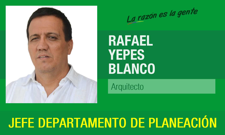 Rodrigo Lara Sanchez presento su gabinete para la Alcaldia de Neiva 25