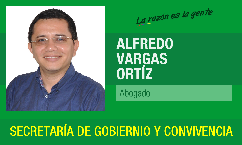 Rodrigo Lara Sanchez presento su gabinete para la Alcaldia de Neiva 7