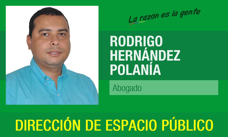 Rodrigo Lara Sanchez presento su gabinete para la Alcaldia de Neiva 8