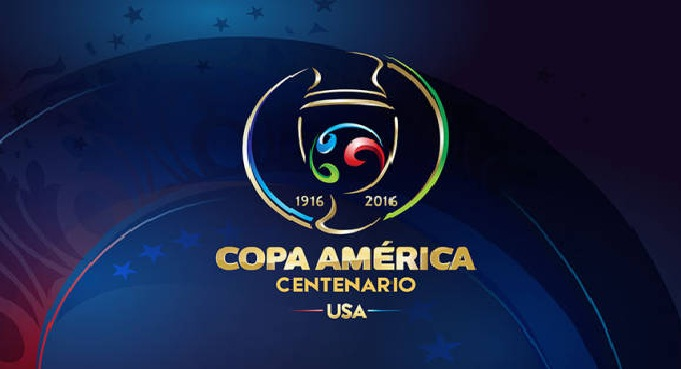 Se oficializa que Estados Unidos será sede de Copa América Centenario