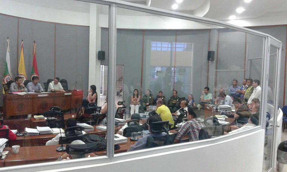«Secretaría de Educación incumplió acuerdo y cerró colegio en Vegalarga»: Ricardo Vega