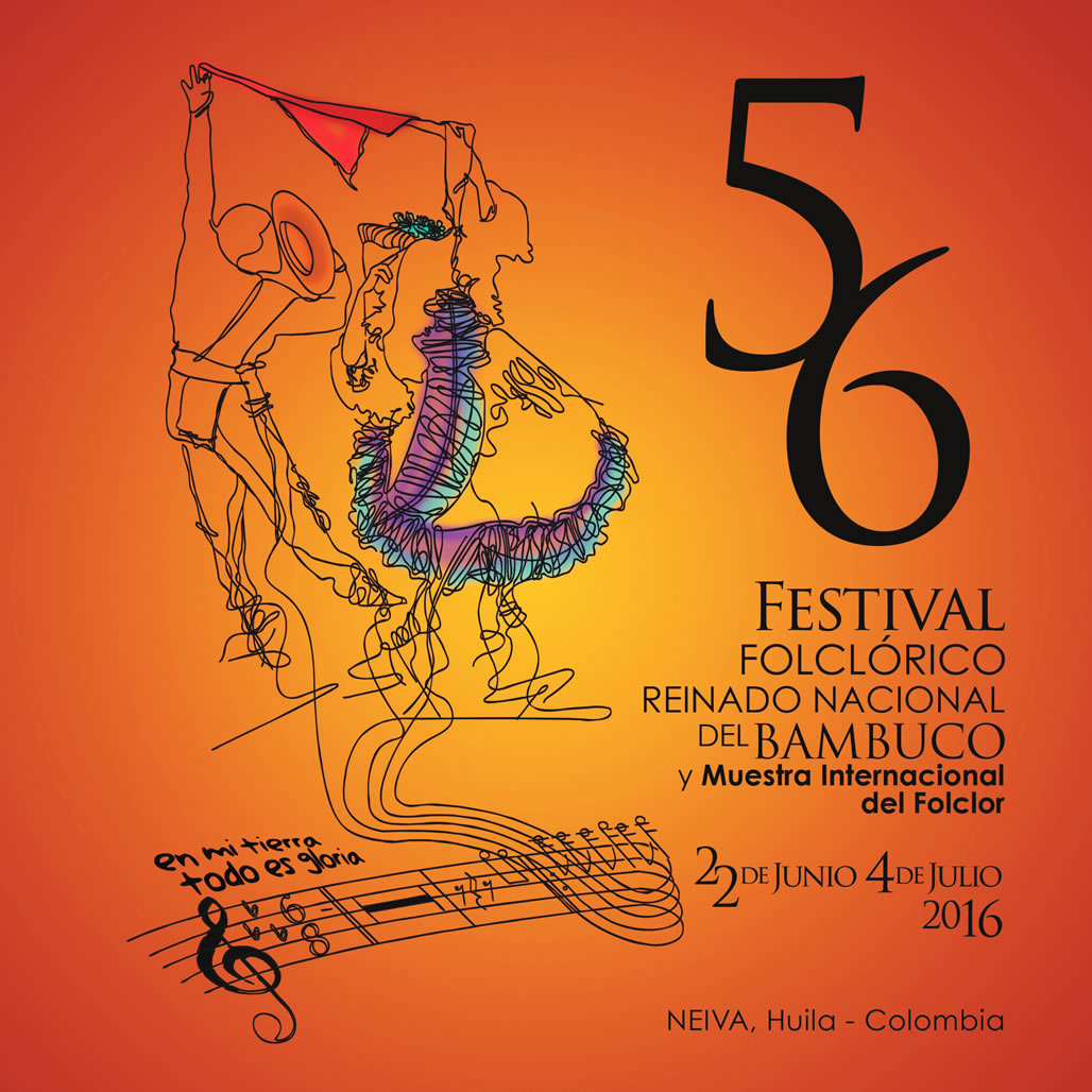 Así será la programación del Festival de San Pedro