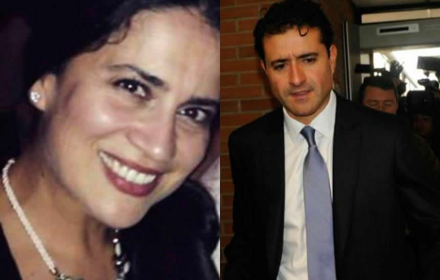 Cancelan visa de Estados Unidos a los hermanos de Rafael Uribe Noguera