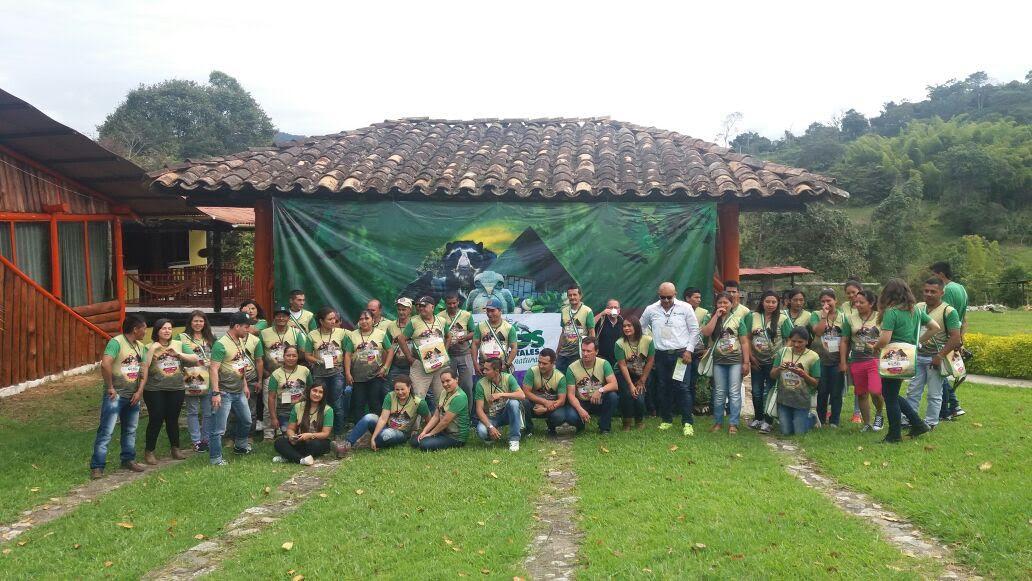 Con éxito culminó Encuentro de ONG Ambientales en San Agustín