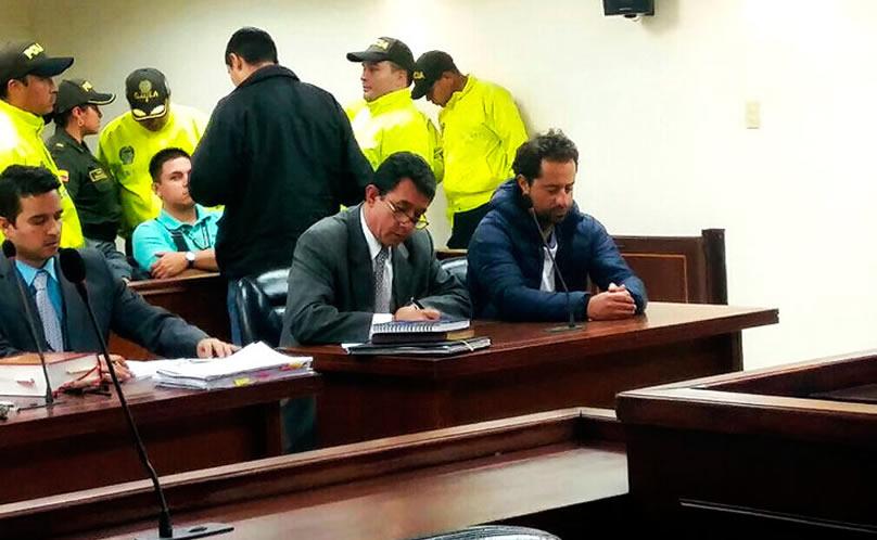 Rafael Uribe hizo seguimiento a Yuliana por lo menos 20 días: Fiscalía
