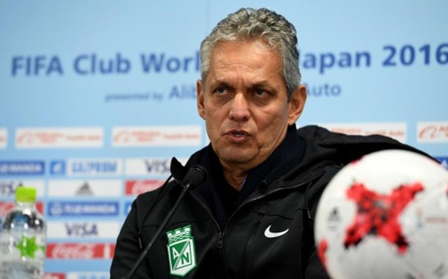 Reinaldo Rueda coloca en duda su continuidad como técnico de Nacional