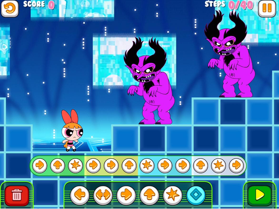 Glitch Fixers, el nuevo juego de Cartoon Network