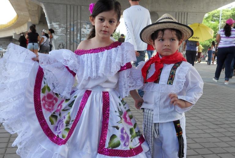 A proteger los niños durante fiestas de San Pedro