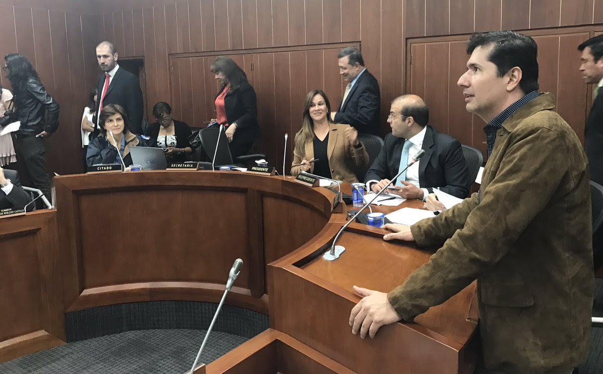 CAM presentó el Plan de Conservación del Oso Andino en el Huila