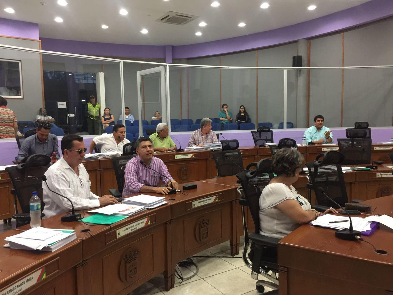 Piden decretar la caducidad del contrato de remodelación del Estadio de Neiva