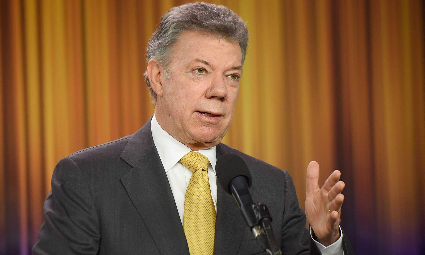 Perfiles de los nuevos ministros y  funcionarios del Gobierno Santos