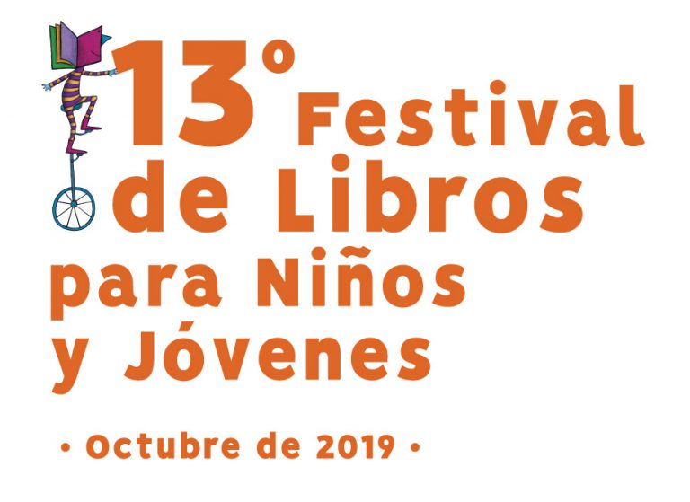 Literatura infantil y juvenil en Festival de Libros