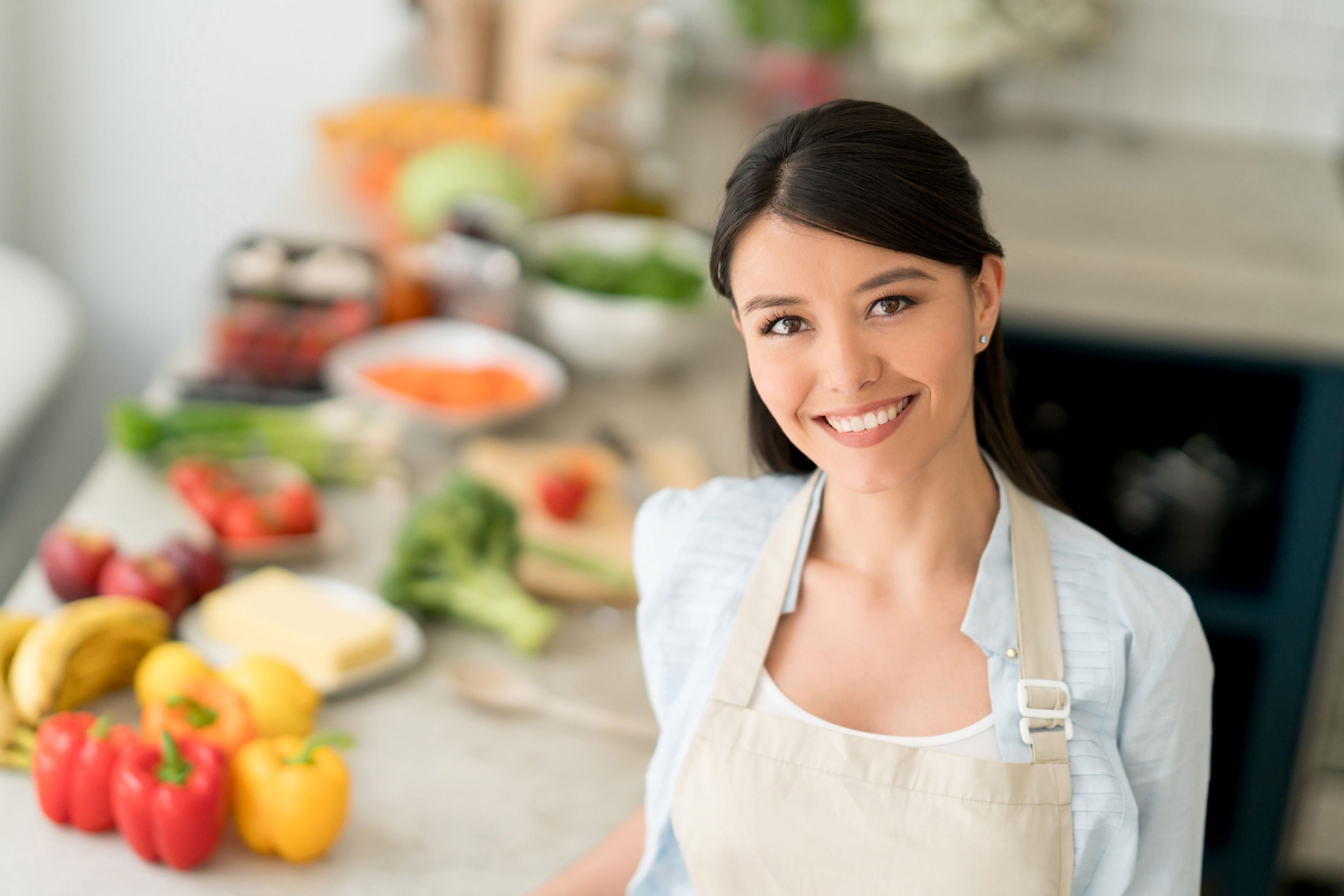 Los nutrientes necesarios en cada etapa de la vida