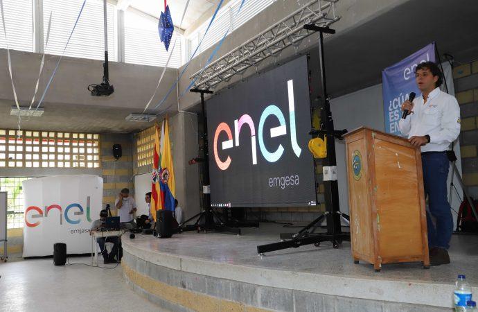 Enel-Emgesa reactiva convenio de cooperación para fortalecer la productividad cafetera de Gigante