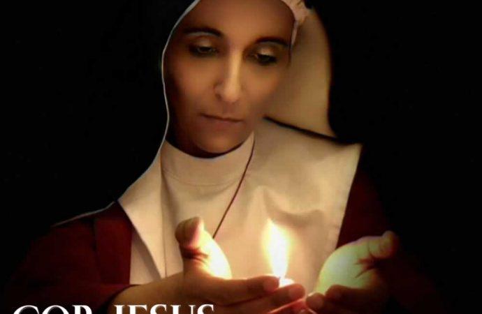 La película del Corazón de Jesús llega a Colombia