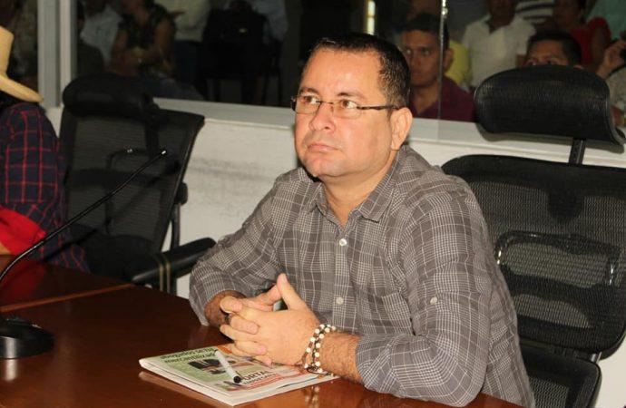 Concejal Jaime Unda: Ventanilla Única de Atención Preferencial ya existe