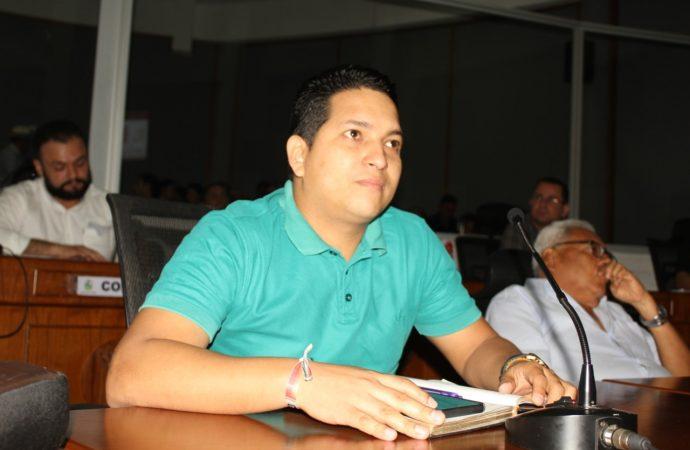 Concejal Néstor Rodríguez, impulsará tarifa diferencial del transporte público en Neiva para estudiantes