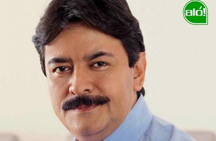 Exgobernador del Huila, Carlos Julio González, sería el nuevo Ministro de Salud