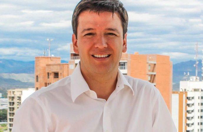 Germán Bahamón Jaramillo, muy cerca de ser el nuevo Ministro de las TIC