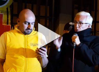 La vieja relación del Senador Robledo con el taxista Freddy Contreras