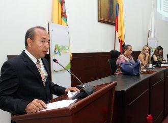«No vengo a improvisar»: advierte nuevo Contralor del Huila