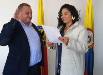 Un laboyano en el gabinete de Claudia López en Bogotá