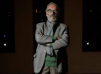 El escritor huilense, Isaías Peña Gutiérrez, lanza su nuevo libro en Bogotá