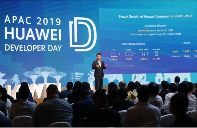 Huawei reporta importantes avances luego del primer Huawei Developer Day celebrado en Colombia