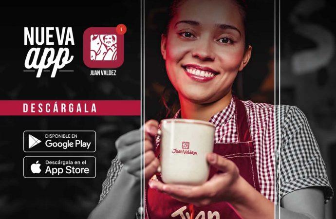 Juan Valdez revoluciona el consumo de café en Colombia