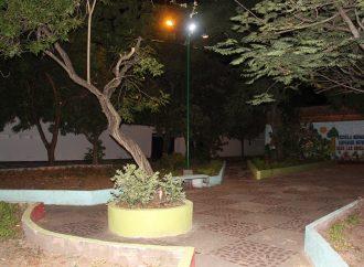 Más seguridad y tranquilidad para habitantes de La Gaitana, tras mejoramiento de luminarias