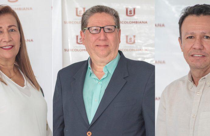 Ternado a rectoría de Universidad Surcolombiana no cumpliría para el cargo