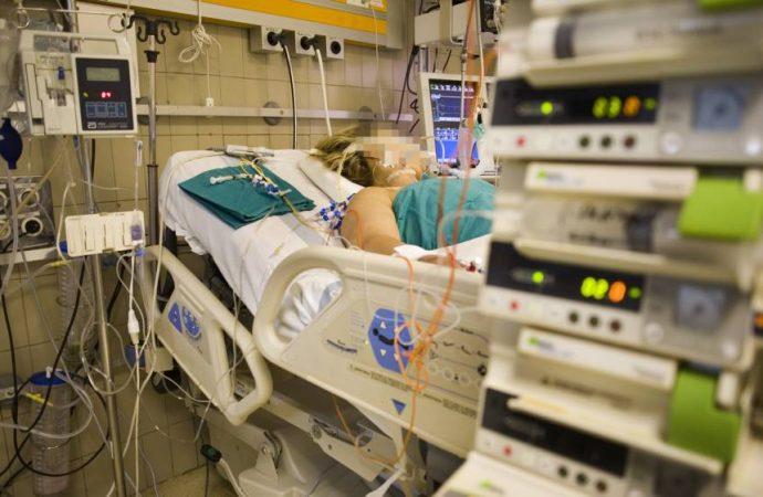 'Gobierno del Huila fortalecerá servicios de hospitalización y UCI'