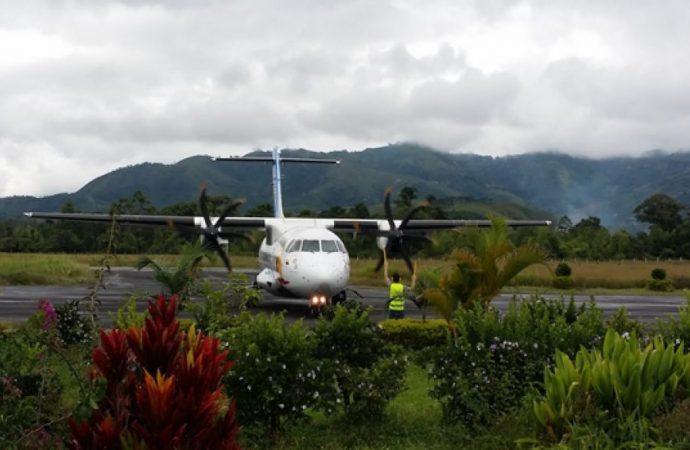 Aeronáutica Civil no acogió petición de Alcalde de Pitalito
