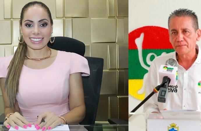Alcalde de Neiva confirmó positivo de Coronavirus para gerente de la ESE