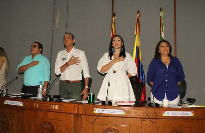 Concejo Municipal analizará proyectos de la Administración Municipal Primero Neiva
