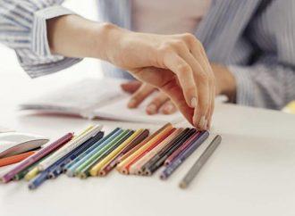 Concentración y creatividad al colorear no es solo cuestión de niños