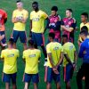 Eliminatorias sudamericanas a Mundial de Catar serán suspendidas por coronavirus