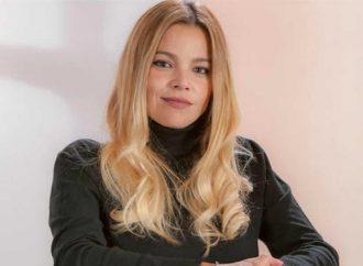 La actriz Johana Bahamón y su lucha, ganan premio mujer Cafam