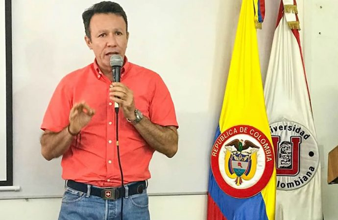 Nelson Gutiérrez: Experto en café y líder de convenios internacionales en la Usco