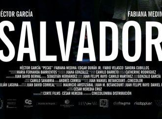 Película colombiana Salvador de César Heredia tendrá su estreno mundial en el FICCI 60