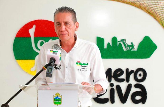 Ante aumento de casos de Covid-19, gobierno municipal llama a la sensatez a los ciudadanos