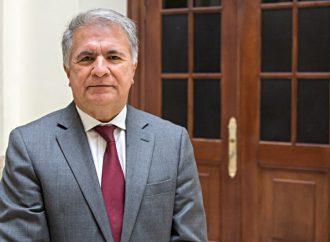 """""""Le pido al SuperFinanciero ponerle tatequieto a los bancos"""": senador Villalba"""